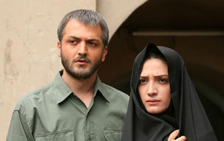 Havva's shoulder wound (2008 -directed by hosseyn ghenaat)