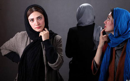 Born on 61 (iranshahr theater)2009