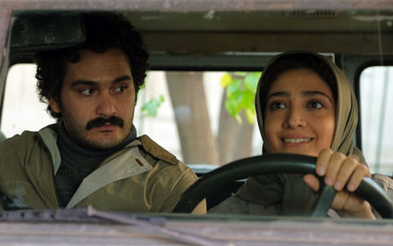 mina ' s option(directed by Kamal Tabrizi)